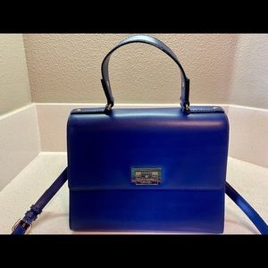 Kate Spade with handle and shoulder strap